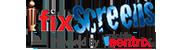 iFixScreens logo